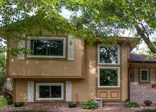 Pre Foreclosure in Minneapolis 55448 NIGHTINGALE ST NW - Property ID: 1470800948