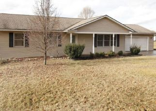 Pre Foreclosure in Otsego 49078 ELEY ST - Property ID: 1470823263