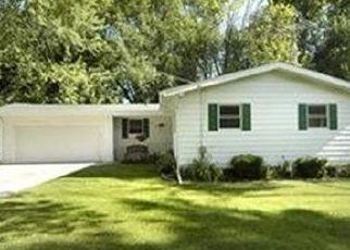 Pre Foreclosure in Battle Creek 49017 CARLETON DR N - Property ID: 1470836853