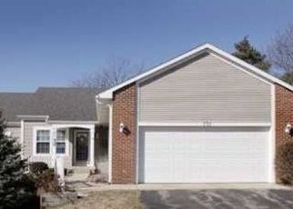 Pre Foreclosure in Comstock Park 49321 STRAWBERRY VALLEY AVE NW - Property ID: 1470839923