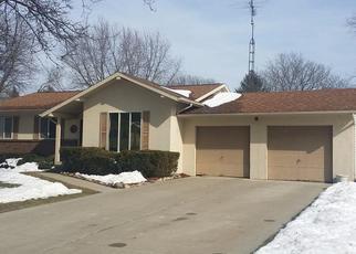 Pre Foreclosure in Swartz Creek 48473 STAUNTON DR - Property ID: 1470897282