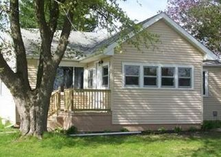 Pre Foreclosure in Howell 48855 CLYDE RD - Property ID: 1470899925