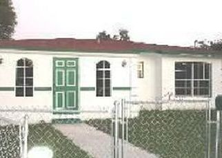 Pre Foreclosure in Miami 33147 NW 14TH CT - Property ID: 1470954669