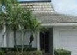 Pre Foreclosure in Palm City 34990 SW WESTLAKE CIR - Property ID: 1471107968