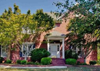 Pre Foreclosure in Huntsville 35806 WINDINGHAM DR NW - Property ID: 1471116717