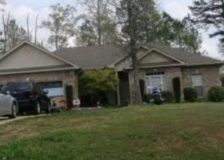 Pre Foreclosure in Toney 35773 SOUTHERN PINE DR - Property ID: 1471120661