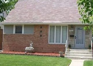Pre Foreclosure in Hammond 46324 HOWARD AVE - Property ID: 1471257299