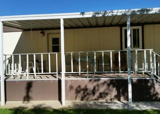 Pre Foreclosure in Rosamond 93560 62ND ST W - Property ID: 1471310291
