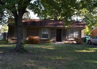 Pre Foreclosure in Louisville 40219 ENDEAVOR WAY - Property ID: 1471323883