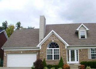 Pre Foreclosure in Louisville 40291 RIMFIRE RD - Property ID: 1471327374
