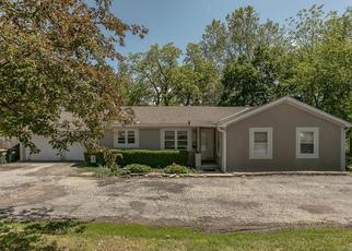 Pre Foreclosure in Shawnee 66203 NIEMAN RD - Property ID: 1471351462