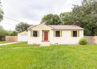 Pre Foreclosure in Jacksonville 32208 CONCORD BLVD W - Property ID: 1471442568