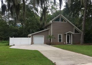 Pre Foreclosure in Jacksonville 32210 DELRAY AVE - Property ID: 1471459202