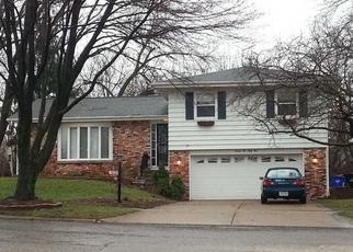 Pre Foreclosure in Cedar Rapids 52402 BIRCHWOOD DR NE - Property ID: 1471497304