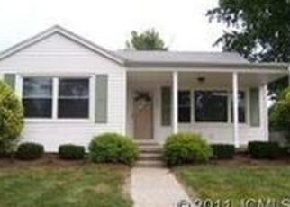 Pre Foreclosure in Madison 47250 MONTCLAIR ST - Property ID: 1471507831