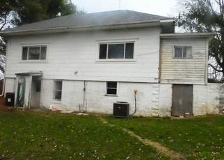 Pre Foreclosure in Frankfort 46041 E COUNTY ROAD 500 N - Property ID: 1471532796