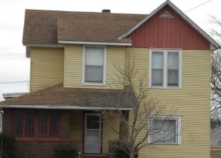 Pre Foreclosure in Goodland 47948 W JASPER ST - Property ID: 1471540225