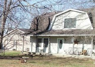 Pre Foreclosure in Mooreland 47360 E COUNTY ROAD 525 N - Property ID: 1471543741