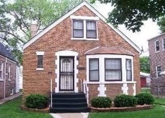 Pre Foreclosure in Chicago 60628 S EBERHART AVE - Property ID: 1471602422