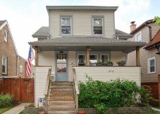 Pre Foreclosure in Elmwood Park 60707 N 75TH CT - Property ID: 1471609884