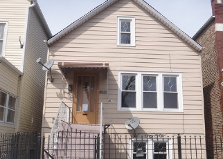 Pre Foreclosure in Cicero 60804 W 30TH ST - Property ID: 1471669434