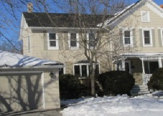 Pre Foreclosure in Matteson 60443 205TH ST - Property ID: 1471799517