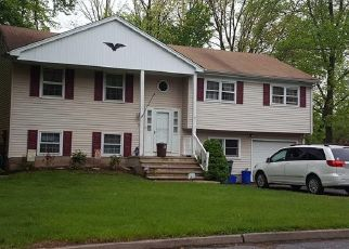 Pre Foreclosure in High Bridge 08829 SUNSET DR - Property ID: 1471841563