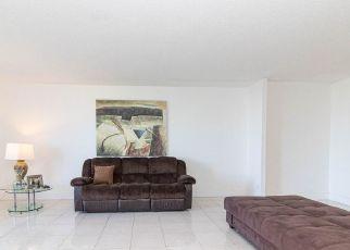 Pre Foreclosure in Hallandale 33009 THREE ISLANDS BLVD - Property ID: 1471943160