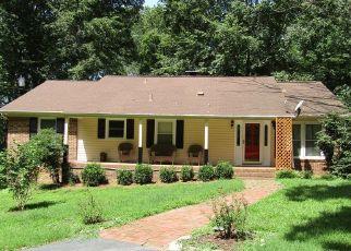 Pre Foreclosure in Greensboro 27407 TUMBLEWEED DR - Property ID: 1471988722