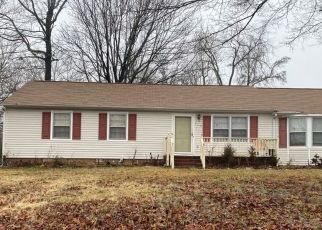 Pre Foreclosure in Graham 27253 CARTER RD - Property ID: 1471996603