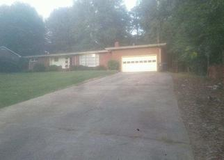 Pre Foreclosure in Winston Salem 27101 BEECHMONT ST - Property ID: 1472005356