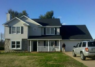 Pre Foreclosure in Mauldin 29662 JODIBROOK CT - Property ID: 1472023313