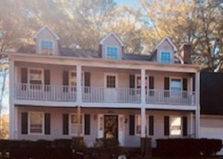 Pre Foreclosure in Mauldin 29662 BROOKS RD - Property ID: 1472025508
