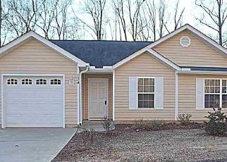 Pre Foreclosure in Greer 29651 MAPLE DR - Property ID: 1472029899