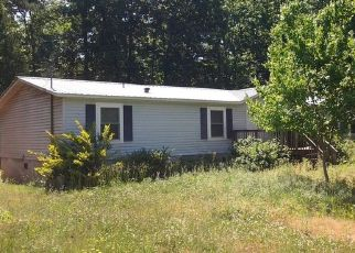 Pre Foreclosure in Dahlonega 30533 REBECCA CT - Property ID: 1472038200