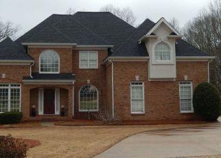 Pre Foreclosure in Alpharetta 30004 MATTHEW MEADOW CT - Property ID: 1472043917