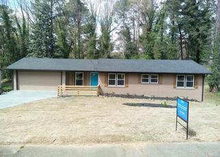 Pre Foreclosure in Decatur 30032 ROSEWOOD RD - Property ID: 1472055288