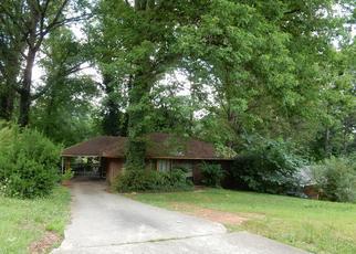 Pre Foreclosure in Atlanta 30316 REVEILLE CIR SE - Property ID: 1472071946