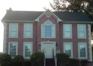 Pre Foreclosure in Austell 30106 TRESTLE DR - Property ID: 1472104339