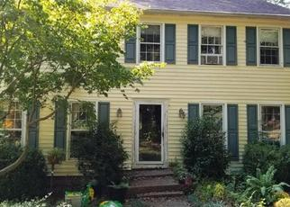 Pre Foreclosure in Marietta 30062 N FOREST DR - Property ID: 1472124943