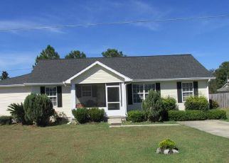 Pre Foreclosure in Adel 31620 CAROLINA ST - Property ID: 1472161273