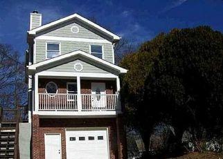 Pre Foreclosure in Atlanta 30315 FARRINGTON AVE SE - Property ID: 1472162148