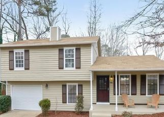Pre Foreclosure in Stone Mountain 30088 MARTINS CROSSING RD - Property ID: 1472167863