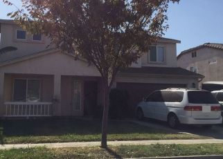Pre Foreclosure in Fresno 93727 E SUSSEX WAY - Property ID: 1472203323