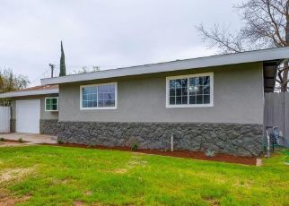 Pre Foreclosure in Fresno 93705 W DAYTON AVE - Property ID: 1472204194