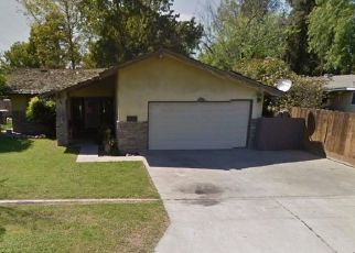 Pre Foreclosure in Fresno 93704 N DEL MAR AVE - Property ID: 1472208136