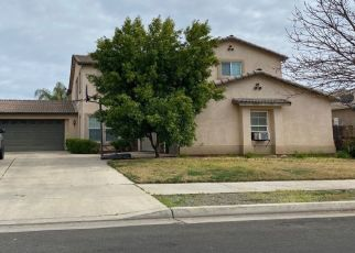 Pre Foreclosure in Sanger 93657 DALTON AVE - Property ID: 1472214268