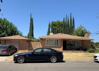 Pre Foreclosure in Fresno 93705 W DAKOTA AVE - Property ID: 1472218208