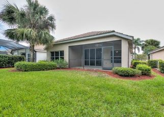 Pre Foreclosure in Fort Myers 33913 HORSE CREEK RD - Property ID: 1472352676