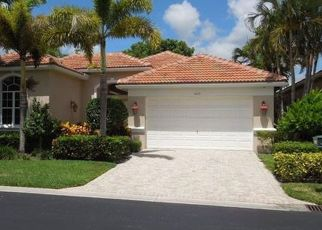Pre Foreclosure in Lake Worth 33449 LAUREL ESTATES WAY - Property ID: 1472386845